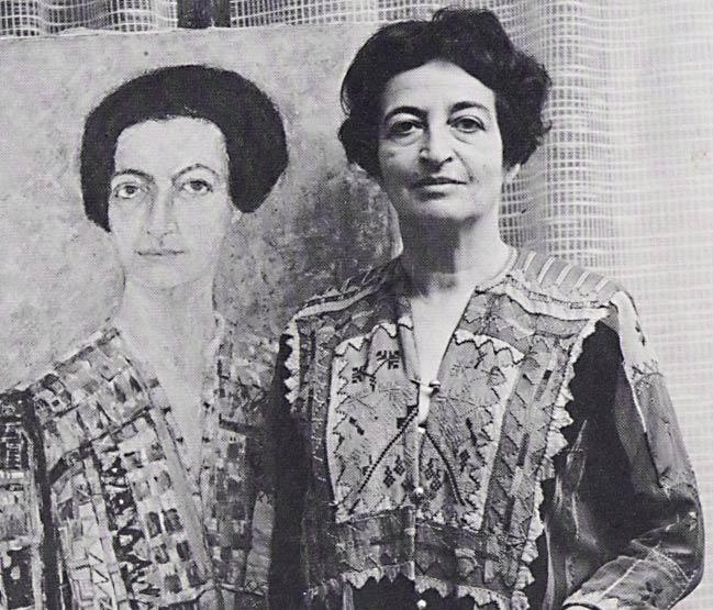 Irma Rafaela Toledo (1910 - 2002)